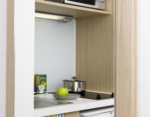 Aparthotel Adagio Access Bruxelles Europe Aparthotel - фото 9