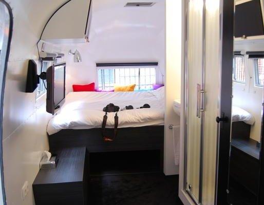 Hotel Vintage Airstream - фото 3