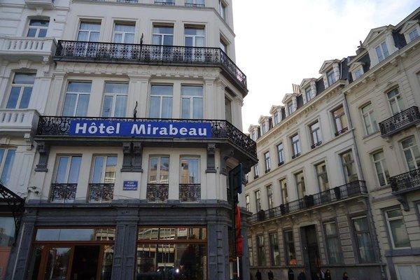 Hotel Mirabeau - фото 50