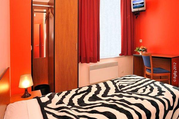 Hotel Mirabeau - фото 1
