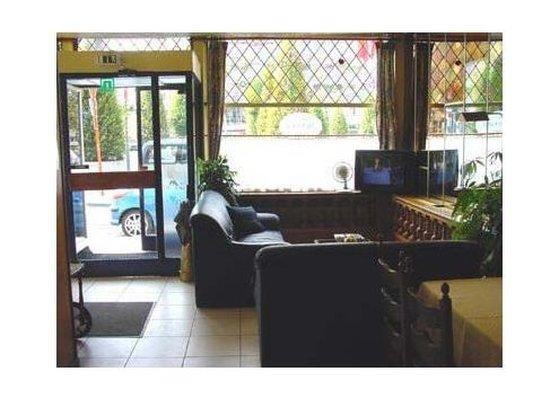Hotel Mirabeau - фото 17