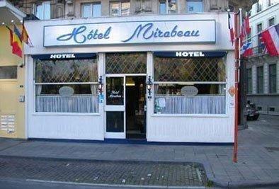 Hotel Mirabeau - фото 21