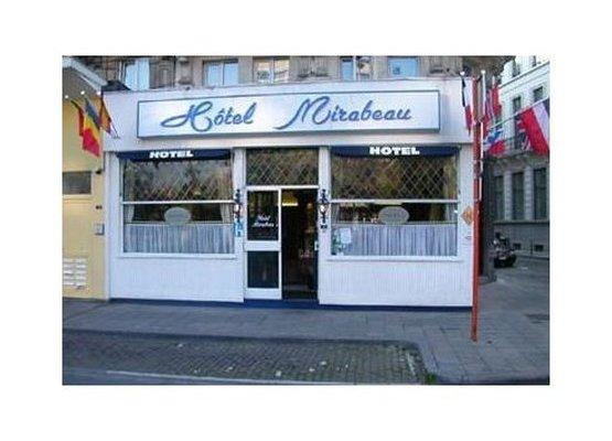Hotel Mirabeau - фото 22