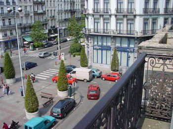 Hotel Mirabeau - фото 23