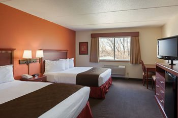 Photo of AmericInn by Wyndham Valley City Conference Center