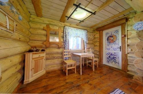 Деревня Берендеевка - фото 11
