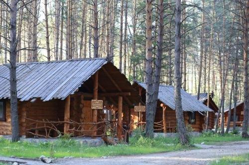 Деревня Берендеевка - фото 18