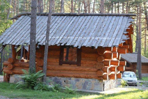 Деревня Берендеевка - фото 19