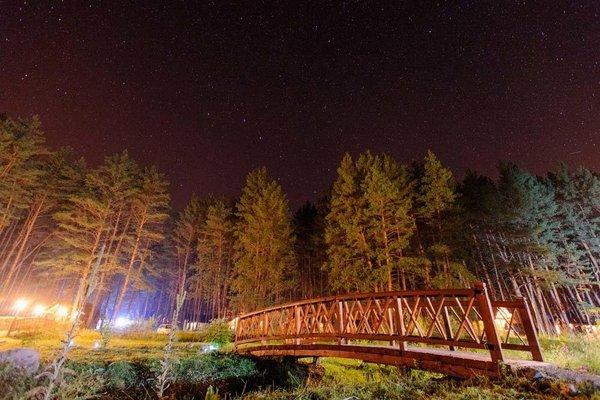 Деревня Берендеевка - фото 20
