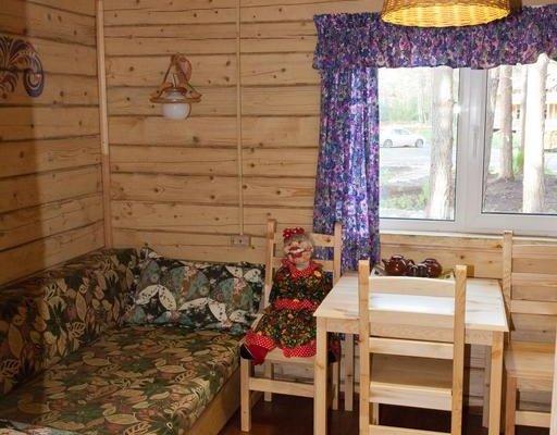 Деревня Берендеевка - фото 8