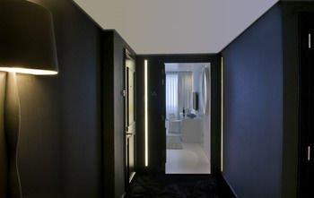 B-aparthotel Regent - фото 11