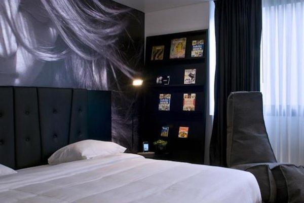 B-aparthotel Regent - фото 2