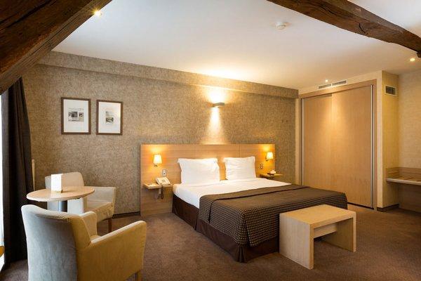 Hotel Navarra - фото 1