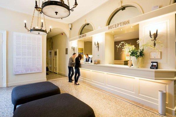 Hotel Navarra - фото 13