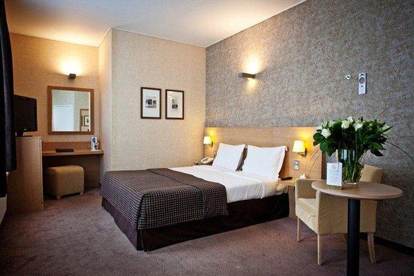 Hotel Navarra - фото 2