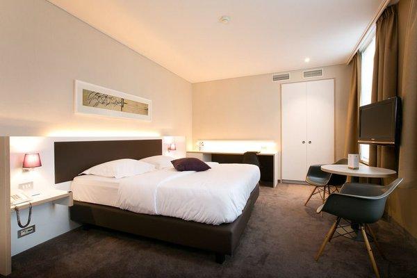 Hotel Navarra - фото 3