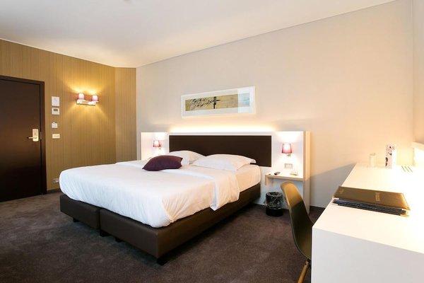 Hotel Navarra - фото 4