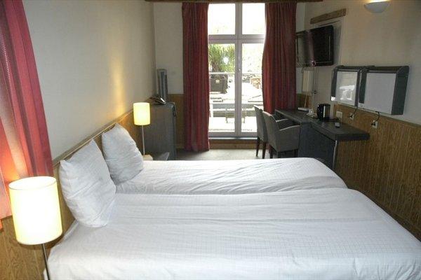 Hotel Koffieboontje - фото 50