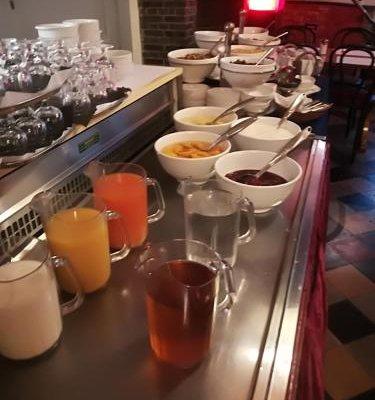 Hotel Koffieboontje - фото 13
