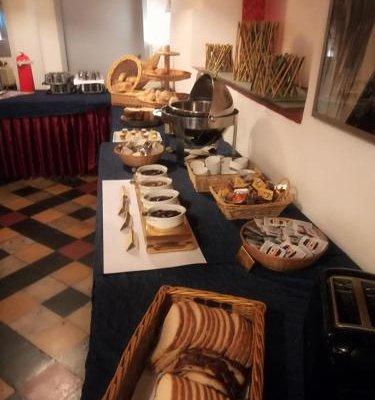 Hotel Koffieboontje - фото 16