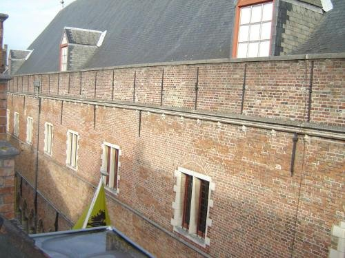 Hotel Koffieboontje - фото 22