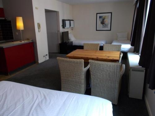 Hotel Koffieboontje - фото 4
