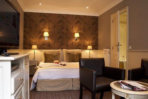Hotel Prinsenhof - фото 10