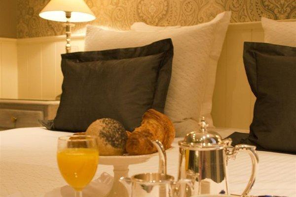 Hotel Prinsenhof - фото 18