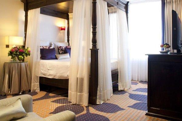 Hotel Prinsenhof - фото 2