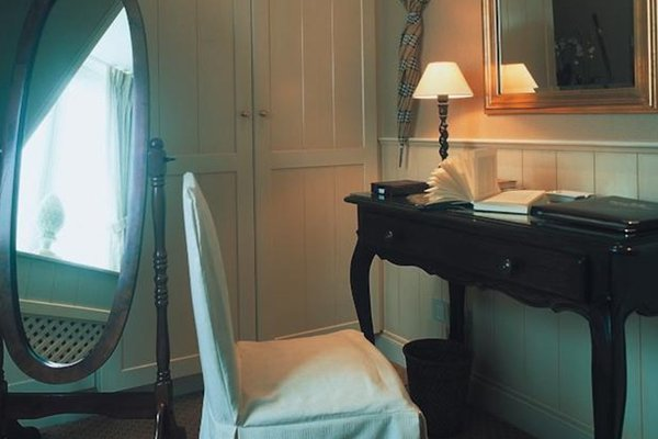 Hotel Prinsenhof - фото 21