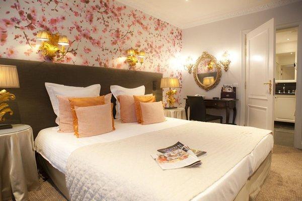 Hotel Prinsenhof - фото 4