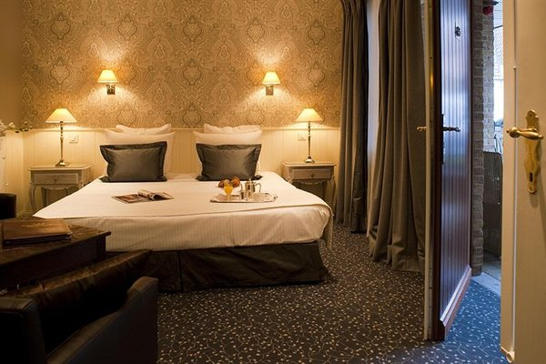 Hotel Prinsenhof - фото 5