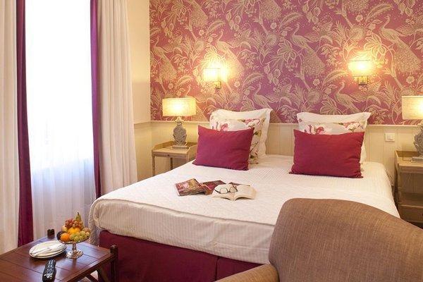 Hotel Prinsenhof - фото 6
