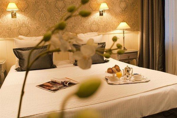Hotel Prinsenhof - фото 9