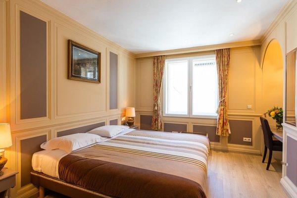 Europ Hotel - фото 1