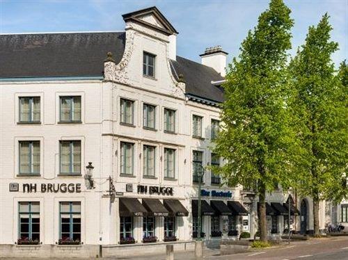 NH Brugge - фото 22