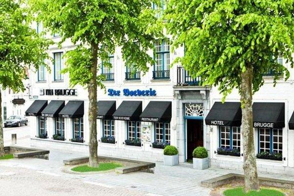 NH Brugge - фото 23
