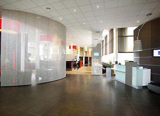 Novotel Brugge Centrum - фото 14