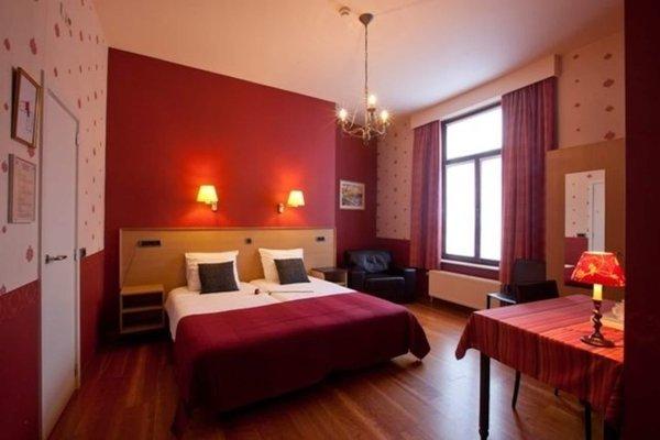 Hotel Malleberg - фото 1