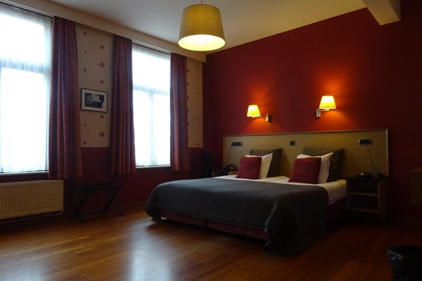 Hotel Malleberg - фото 2