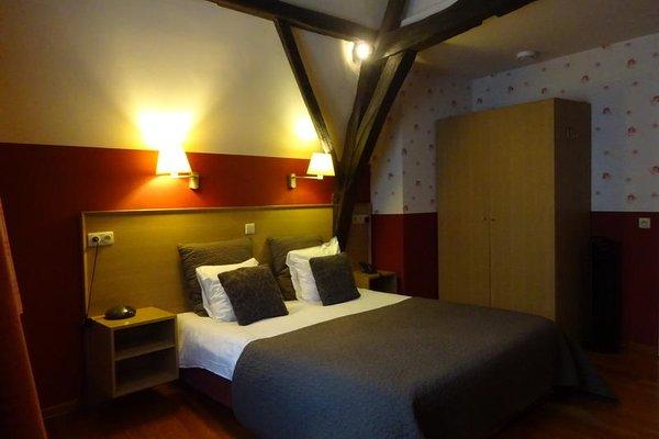 Hotel Malleberg - фото 3