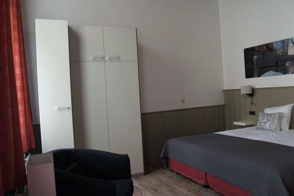 Hotel Malleberg - фото 5