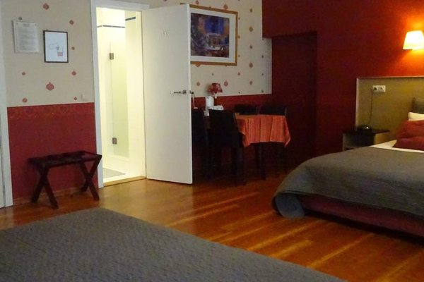 Hotel Malleberg - фото 6