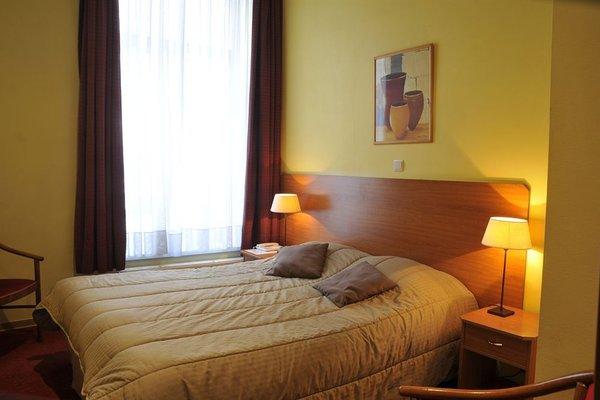 Hans Memling Hotel - фото 1