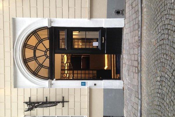 Hans Memling Hotel - фото 3