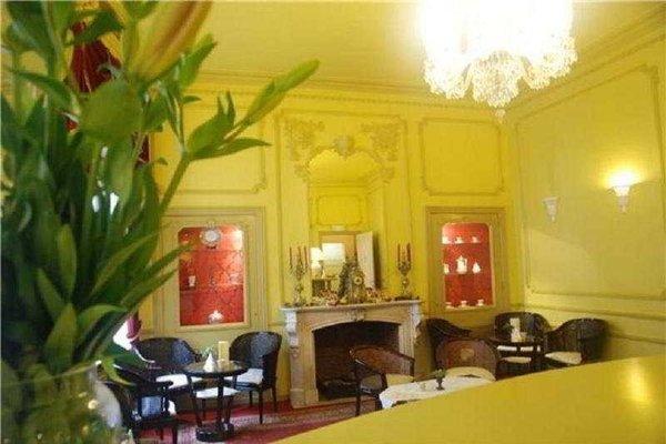 Hans Memling Hotel - фото 6