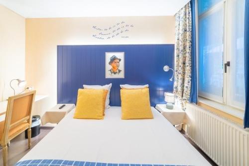 Hotel Het Gheestelic Hof - фото 2