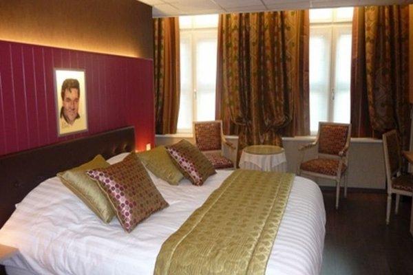 Hotel Het Gheestelic Hof - фото 9