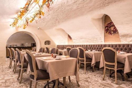Hotel De Castillion - Small elegant hotel - фото 11