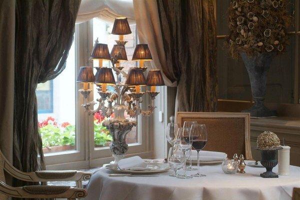 Hotel De Castillion - Small elegant hotel - фото 17
